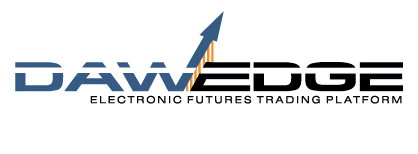 DAWEDGE logo