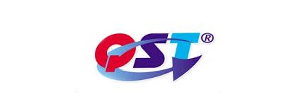 QST logo