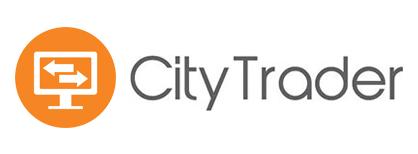CityTrader logo