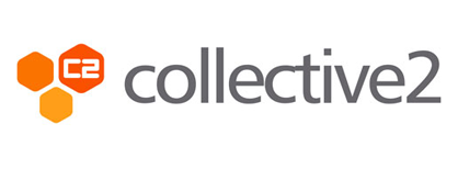 Collective2 logo