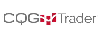 CQG logo