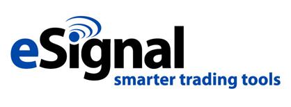 eSignal / Zenfire logo