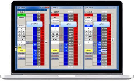 TT's X_Trader® Futures Trading Platform Pic